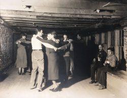 Penland Dance by Bayard Wootten