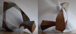 Que Cubed by Edwin C. White Jr.