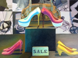 Sale by Drew Deane