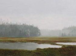 Scotia Marsh by Addison (Painter)