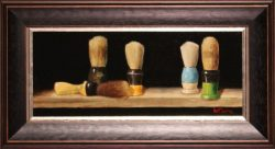 Brushes by Bert Beirne