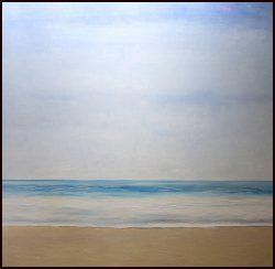 Summer Serenity by David Addison