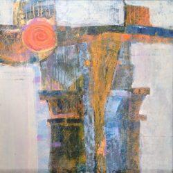 Taurus by Kathy  Daywalt