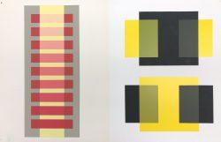 XI-1 by Josef Albers (1888-1976)