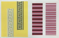 XIII-2 by Josef Albers (1888-1976)