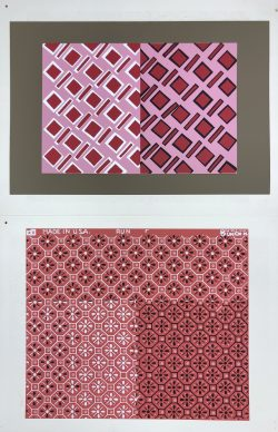 XIII-3 by Josef Albers (1888-1976)