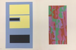 XVIII-1 by Josef Albers (1888-1976)