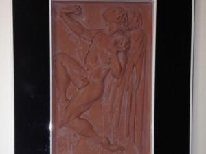 Zephyr Eros by Campbell Glynn Paxton