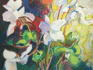 Cyclamen Suite I by Joseph Cave