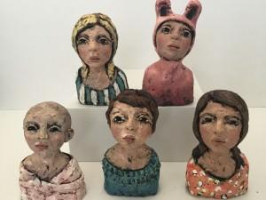 Group 4 by Elissa Farrow-Savos